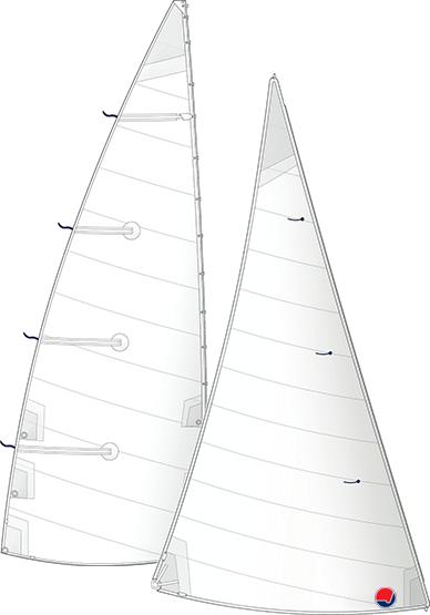 Verrassend Zeilmakerij Miedema Sails. De zeilmaker van Friesland. FO-57