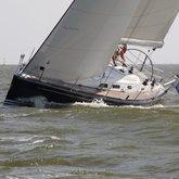 Onwijs Zeilmakerij Miedema Sails. De zeilmaker van Friesland. QZ-58